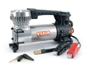 image of a VIAIR portable air compressor