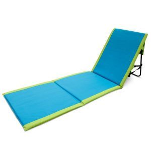 image of a pacific beach portable lounger